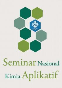 "Sensitif ""Seminar Nasional Kimia Aplikatif"""