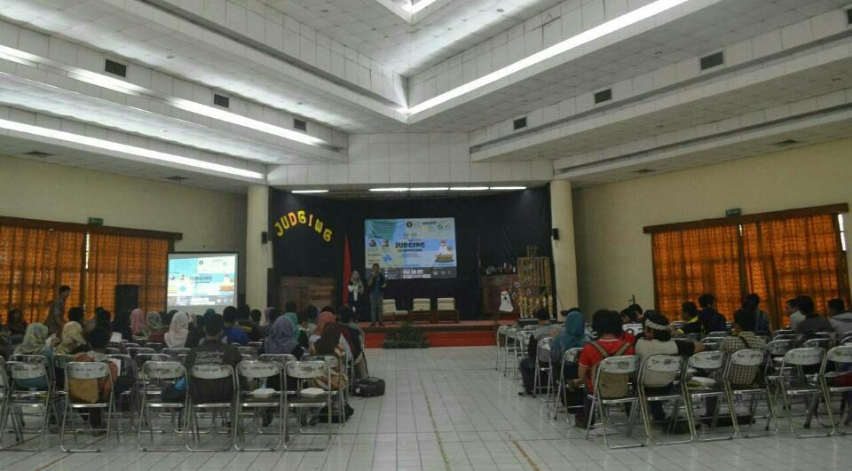 Seminar Judging Ayam Pelung