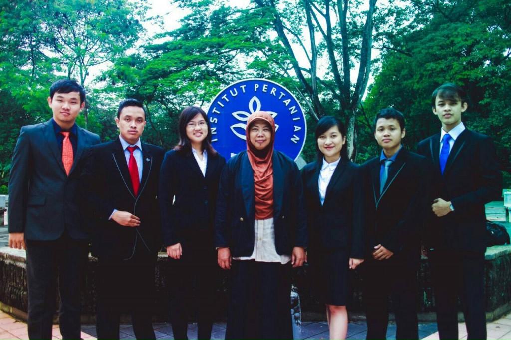 foto delegasi