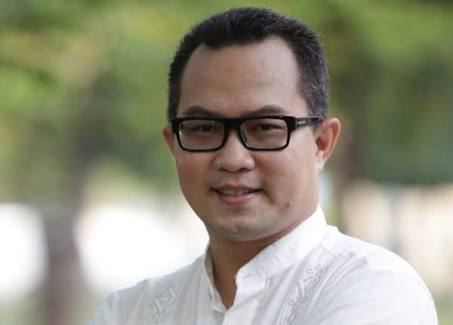 Dr. Arif Satria, SP, MSi (sumber foto : aasic.org)