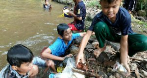Sumber : Tim PKM Kids Rescue
