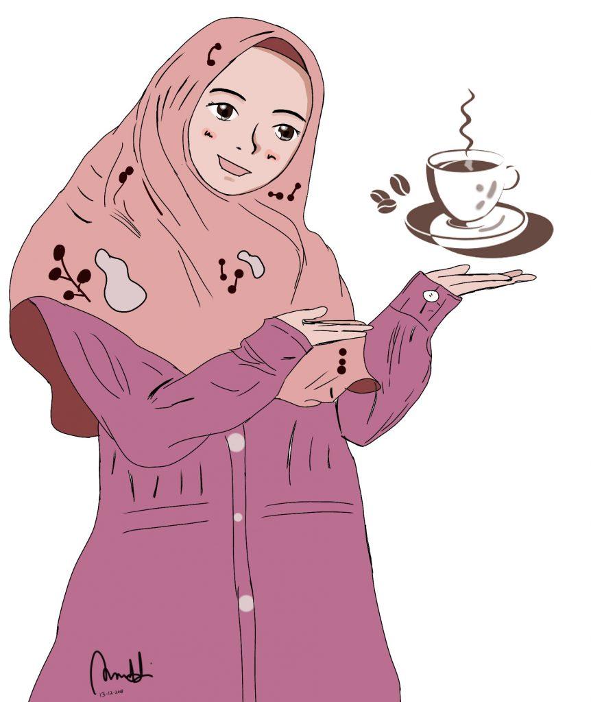 Ilustrator: Melani Hidayati